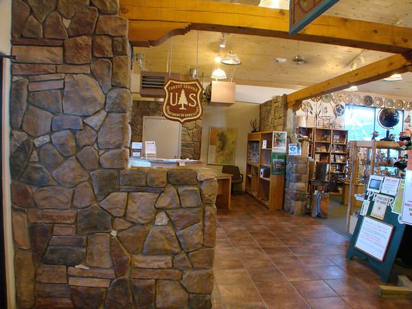 New Mexico, Albuquerque Sandia Crest 2012-11