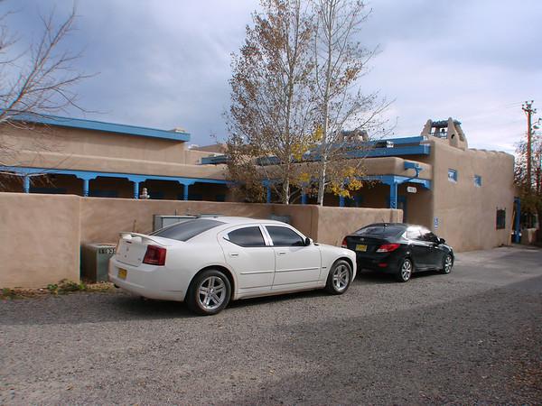 New Mexico, Taos 2012-11