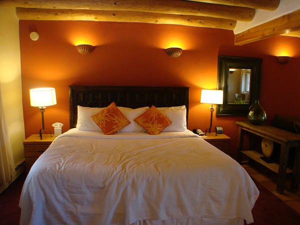 New Mexico Abiquiu Inn 2012-07