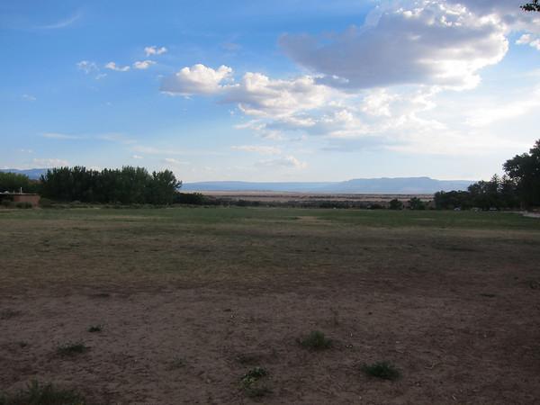 New Mexico Alex 2012, July & Nov