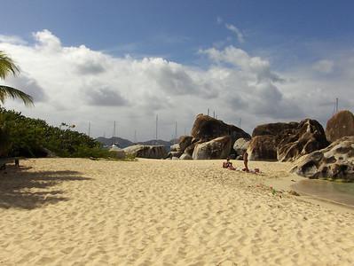 Virgin Gorda Spring Bay